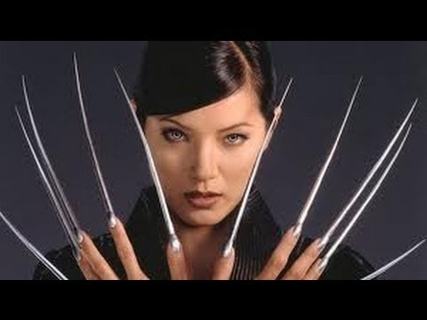 Interview With Kelly Hu video