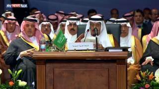 بيان شرم الشيخ يمهد لإنشاء قوة عربية مشتركة