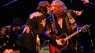 Watch Blackie  The Rodeo Kings Swinging From The Chains Of Love video