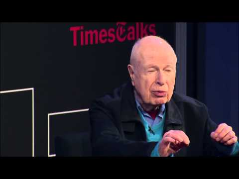 Peter Brook | Times Talks | Interview