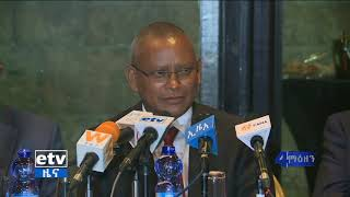 Amhara and Tigray leaders talk peace