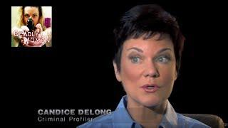 DEADLY WOMEN - Candice DeLong montage (Season 2)
