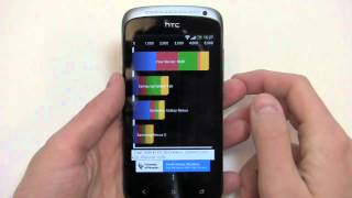 HTC One S Review Part 2