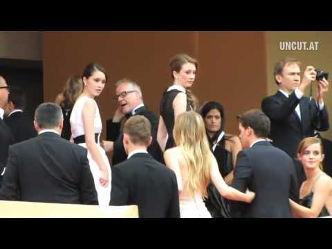 #147 - Cannes 2013 Tag 2 - Bling Ring