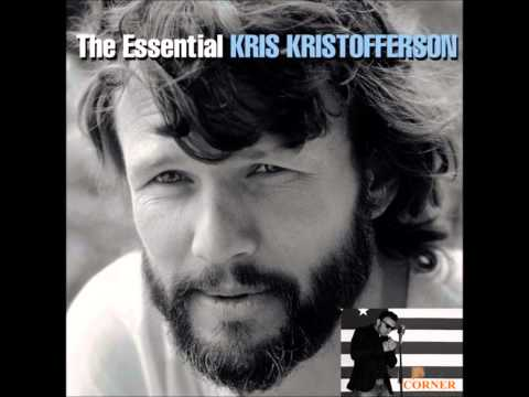 Kris Kristofferson - Help Me Make It Through The Night