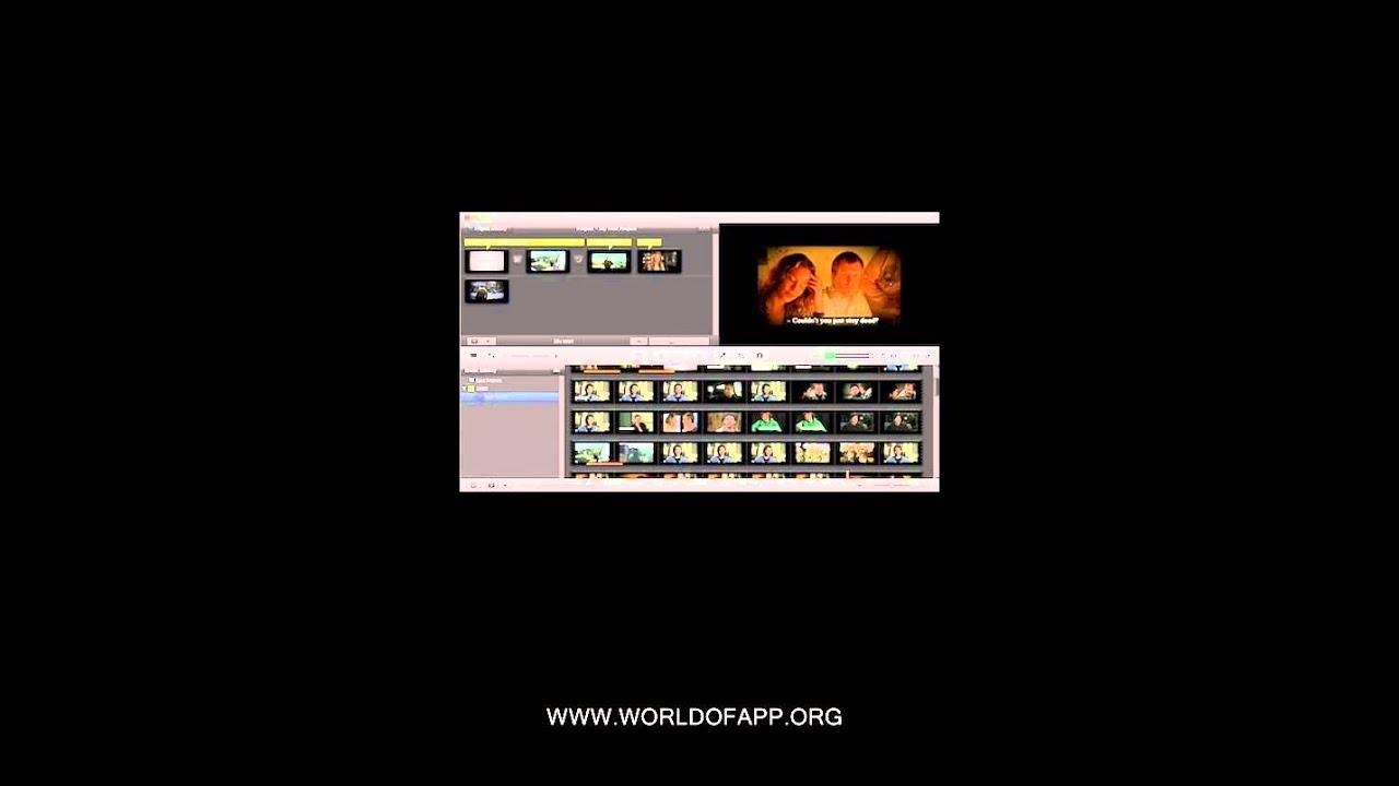 Apple Imovie Free Download V9 0 9 Macosx Youtube