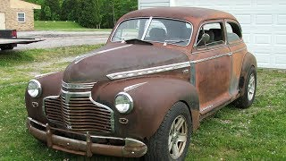 1941 Chevy AWD Hemi DURANGED Part 4! Wow!