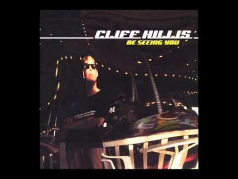 Cliff Hillis - Second Dimension