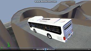 mm2 tour (999) Daewoo bs110cn 대우버스주식회사 大宇巴士 @ AP2 Hill city