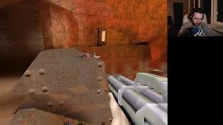 Gramy w Quake II