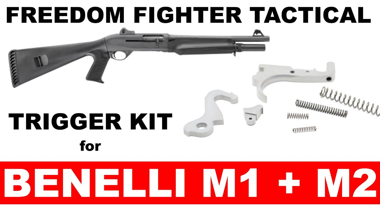 Benelli Tactical Benelli m1 m2 Tactical