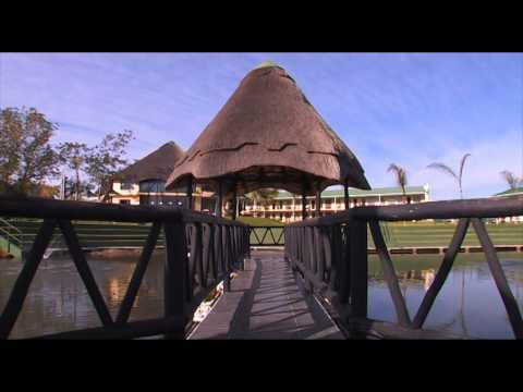 Battlefields Country Lodge Dundee KwaZulu Natal South Africa - Africa Travel Channel