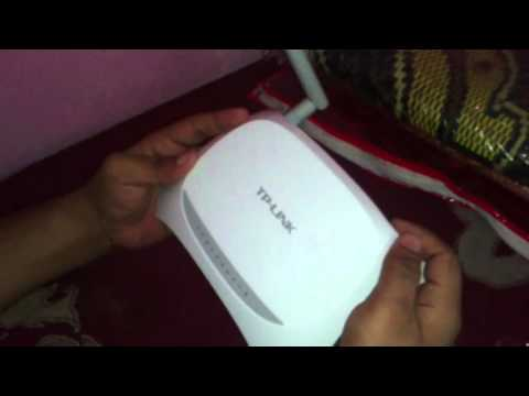 tp link 3g.4g wireless n router review + connectivity