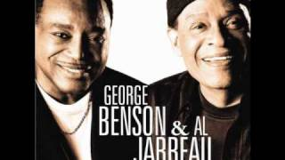 Watch George Benson Ordinary People video
