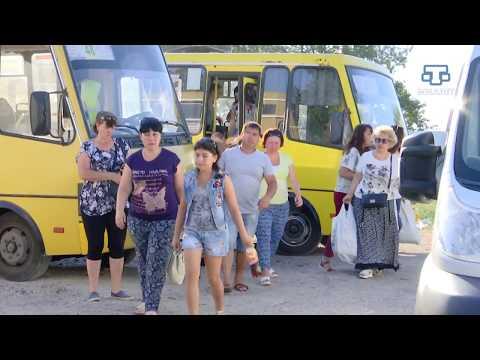 Жители микрорайона Хошкельды недовольны общественным транспортом