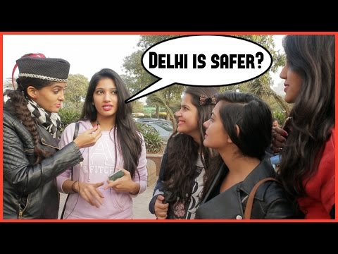 How to spot a Mumbai Person in Delhi | Rickshawali & ODF
