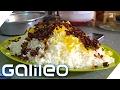 So unterschiedlich sind Küchen weltweit | Galileo | ProSieben