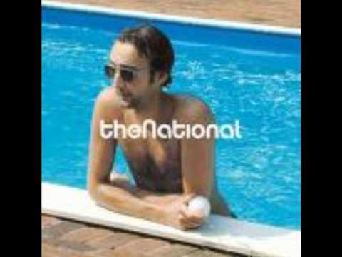 The National - 29 Years