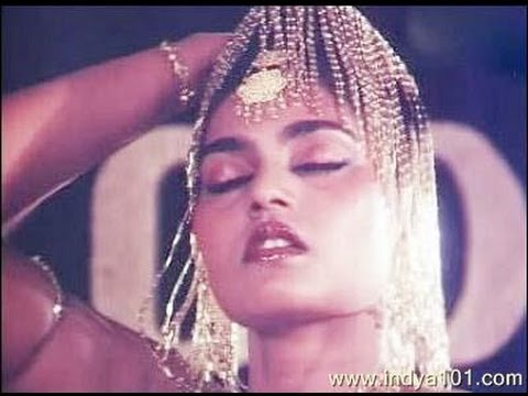 Silk Smitha,s Unseen Song video