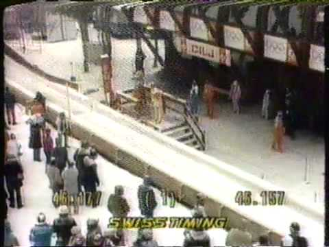 ABC World News Tonight and 1984 Winter Olympics Broadcast Fe