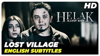 Demolished : Lost Village (Helak : Kayıp Köy) | Turkish Horror Full Movie (English Subtitles)
