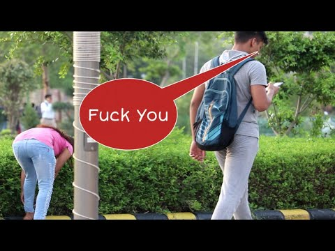 Prank On Hot Indian Girls | Pranks In India 2018 |  Prank On Girls 2018