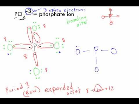 hqdefault jpgP4 Lewis Dot Structure