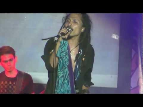 Ipang - Ada Yang Hilang Live It Telkom [hd] video