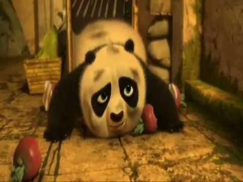 hqdefault jpgKung Fu Panda 2 Baby Po