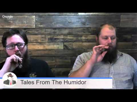 307 - Tales From The Humidor