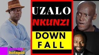 Uzalo Nkunzi Downfall [Heartbreaking]