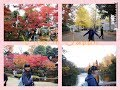 許飛飛/ Vlog in Japan part1