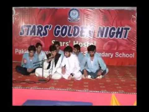 Best Funny Qawali Sung by College Students....