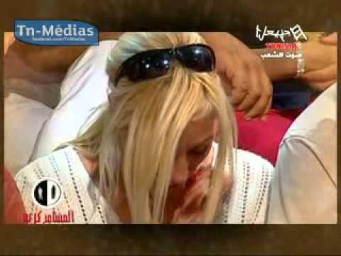 Image video  المسامح كريم : 19-10-2012 - حالة 02