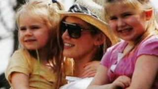The Girls Of Brian McFadden! (Molly, Lilly and Delta)