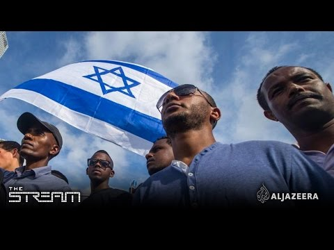 Black and Jewish in Israel
