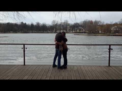Gilányi István - Nem Rég (Official Music Video)
