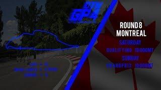 GP4 DTM OC 2014 Montreal - Qualifying