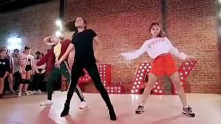 I like it dance by cardb