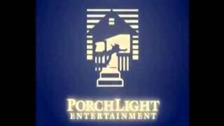 Dream Logo Combos: KCET Hollywood / PorchLight Entertainment / HBO