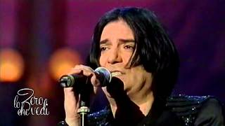 Renato Zero - Si Sta facendo notte (Pavarotti and Friends)