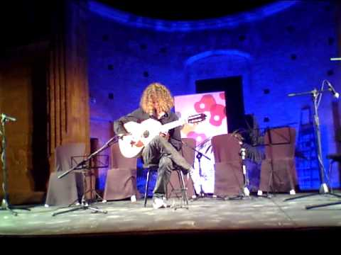 Eric Vaarzon Morel - Eternal (Jeff Heijne @ Festival de la Guitarra de Córdoba)