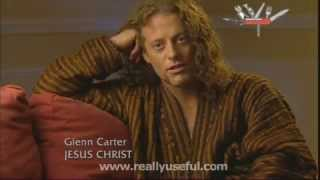 Playing the Role of Jesus- Glenn Carter
