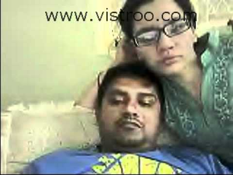 Yahoo Webcam Recording Of Indian Hot Couple video
