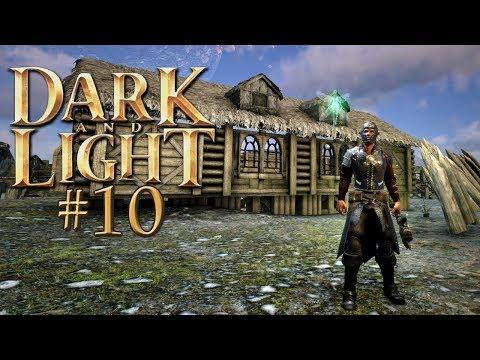 "DARK AND LIGHT #10 • REAPER: ""KANN DAS WEG?!"" • Dark and Light Gameplay German • Deutsch"