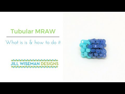 MRAW In The Round - What is it and How to Do It