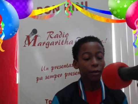 Radio Margaritha Online tambe tin su App..!