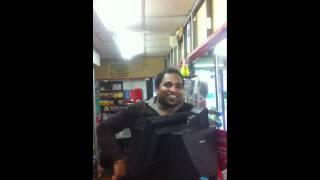 Rana - rana tamil movie shooting spot video leaked