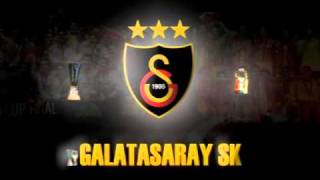Galatasaray Sports Club Anthem