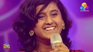 എന്താ ഒരു എനർജി..കിടിലം പെർഫോമൻസ്..!!   Top Singer   Viral Cuts